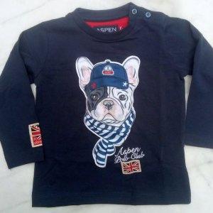 T-shirt Aspen Polo Club 102936