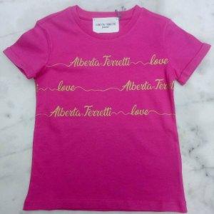 T-shirt Alberta Ferretti 104344