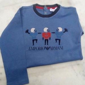 T-shirt Emporio Armani 110301