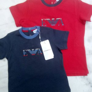 T-shirt Emporio Armani 110756