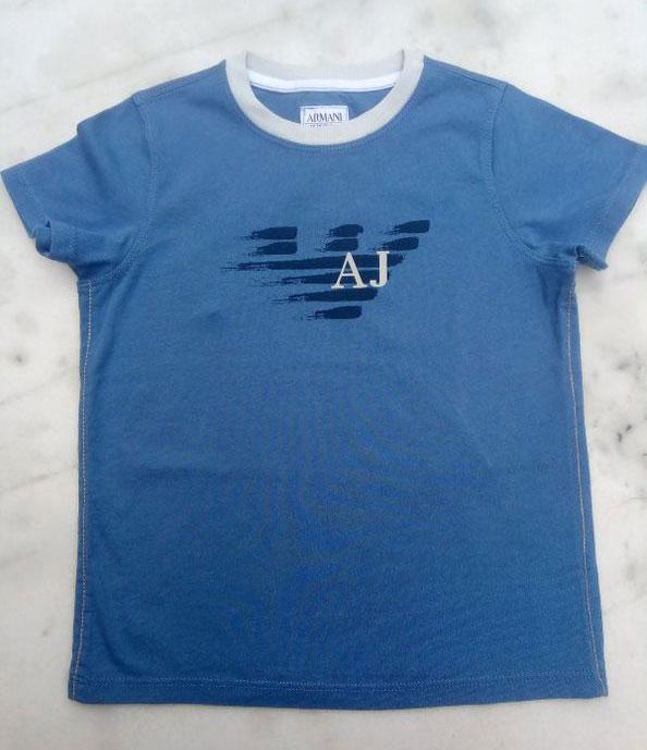 T-shirt Armani 111345