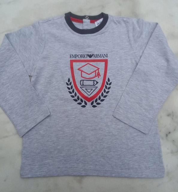 T-shirt Emporio Armani 113212