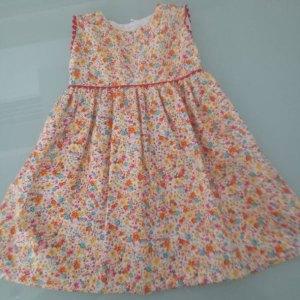 Φόρεμα floral 13162
