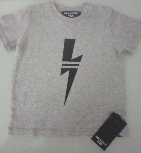 T-shirt Neil Barrett 161625