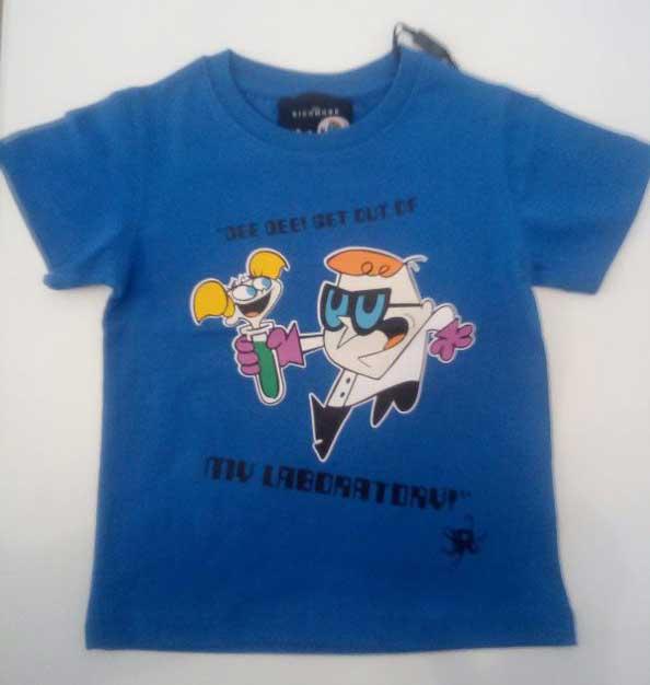 T-shirt Jonh Richmond 143401