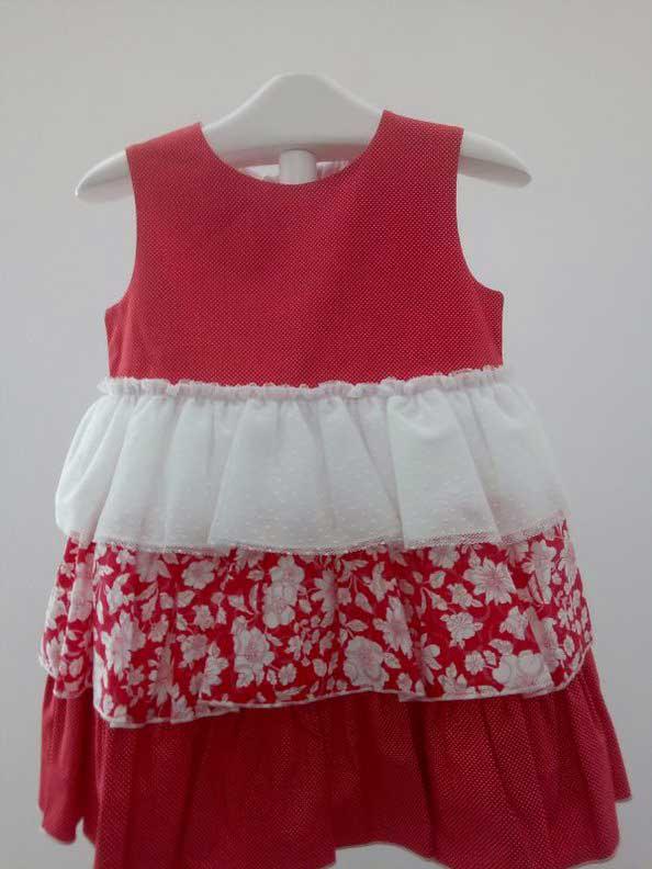 """Φόρεμα """"Made in Italy"""" 165450"""