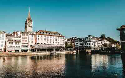 Trademarking in Switzerland – opportunities and threats
