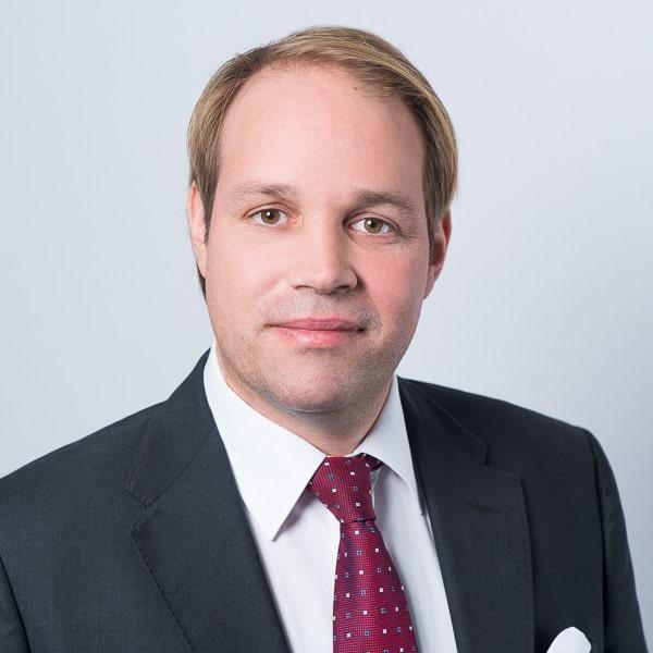 Dr. Roland A. Pfister