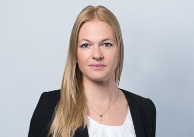 Stefanie Theiler-Moretti