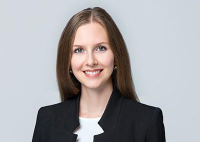 Anna Mentzer