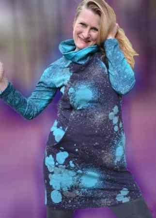 Bettina Lenders - http://www.weltvontina.blogspot.de/ https://www.facebook.com/Slumra