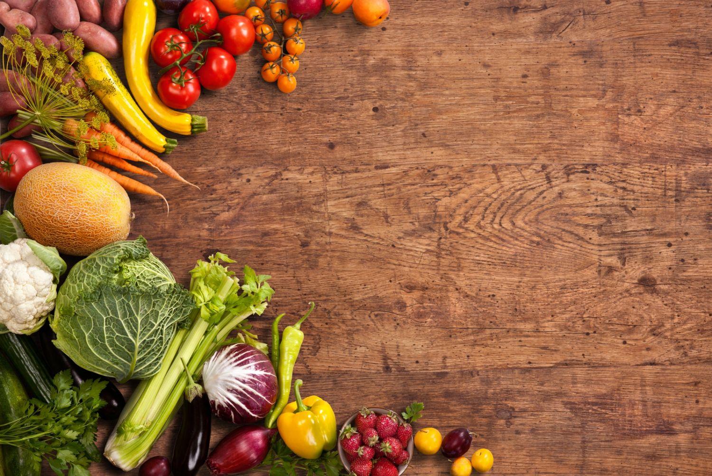 Magnettafel Pinnwand mit Motiv Kche Essen  Trinken