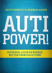 B-WRite, Uitgeverij Pepijn, AutiPower boek