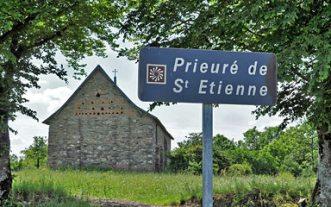 Prieuré de Saint-Etienne