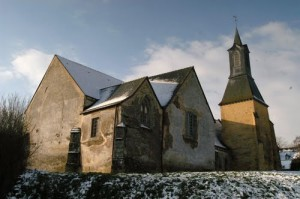 Chapelle St. Golven