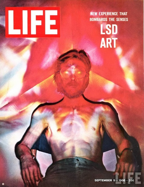 LSD Art