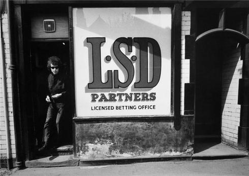 LSD Partners  Dylan