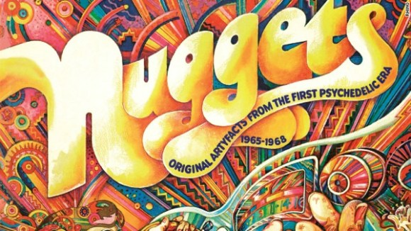 Nuggets: Original Artyfacts from the First Psychedelic Era, 1965-1968