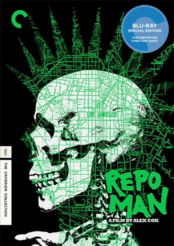 Criterion Repo Man