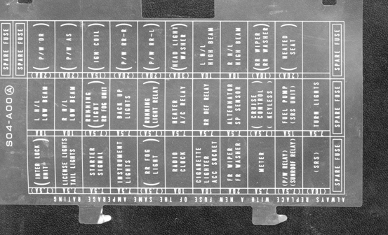 98 civic ex fuse diagram 2003 dodge ram headlight switch wiring 99 si box - honda-tech honda forum discussion