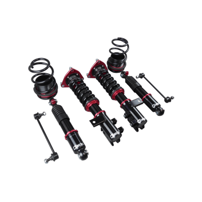 Damper CoilOvers Suspension Kit for 2012-2017 Hyundai Veloster
