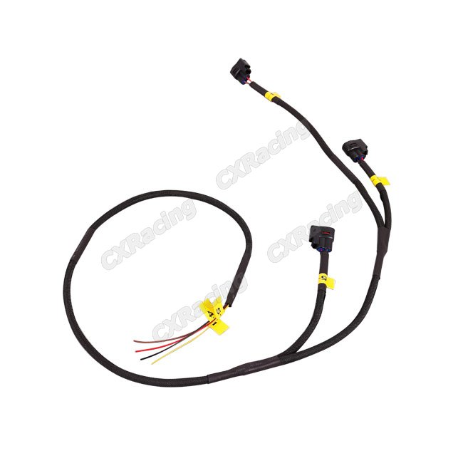 Coil Pack Wire Harness Connector for Supra 2JZ-GTE 2JZGTE