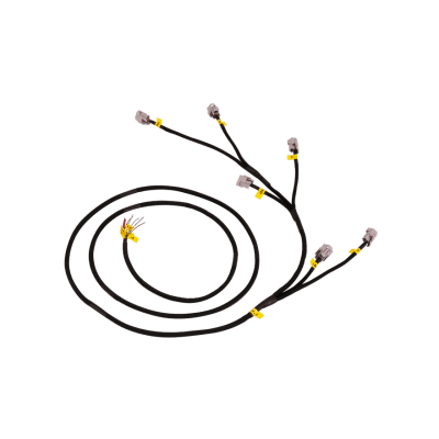 Wire Harness for Toyota Supra 2JZ-GTE 2JZGTE Stock Injector