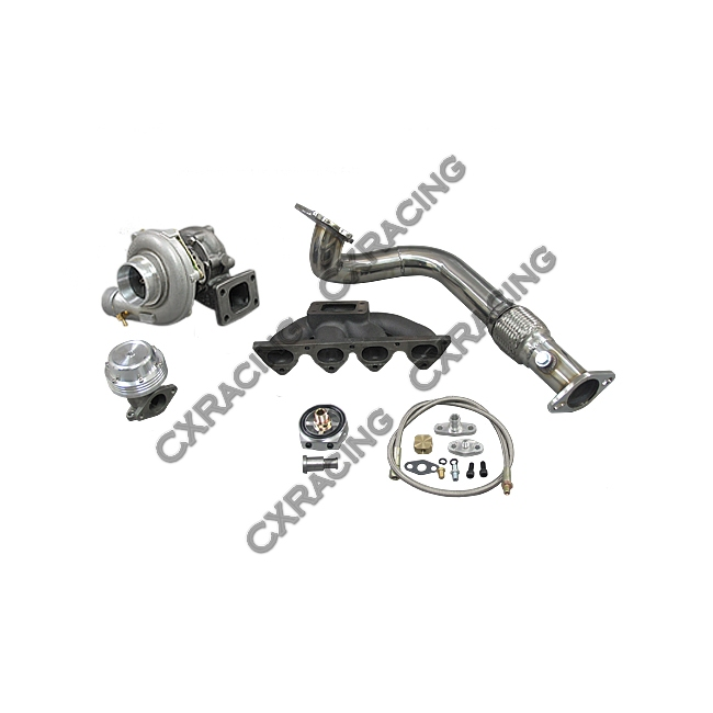 Turbo Kit for 94-01 Integra DC1 DC2 DC4 Type-R with B DOHC