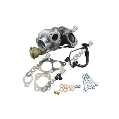 TD05 Big 20G Turbocharger ,Oil and Water Cooled, Fits 89