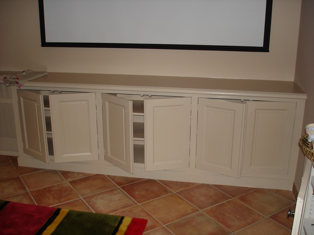 Meuble-TV-Bilbiothèque-médium-à-peindre-2-e1423571423879