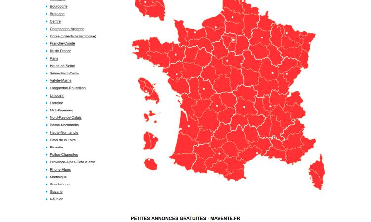 Mavente.fr