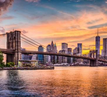 Investir dans l'immobilier aux Etats-Unis