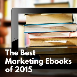 best marketing ebooks 2015