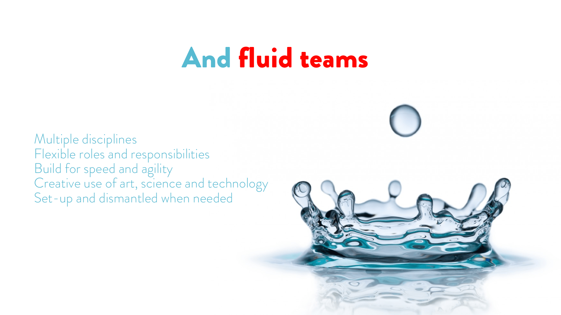 future marketing liquid fluid teams