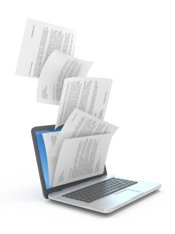 Benefits Of Moving To Digital Employee Documents