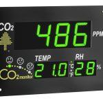 CO2 Monitors