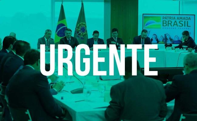 Vídeo Completo Da Reunião Ministerial De Jair Bolsonaro Em