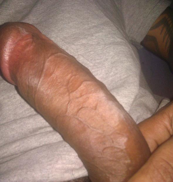 Big Black Cock For White Girls