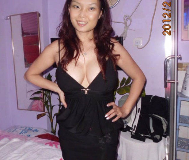 Asian Milf Looking For Black Cocks