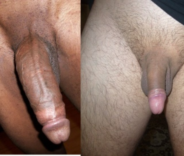 Me And My Small Penis Compared To Bbc
