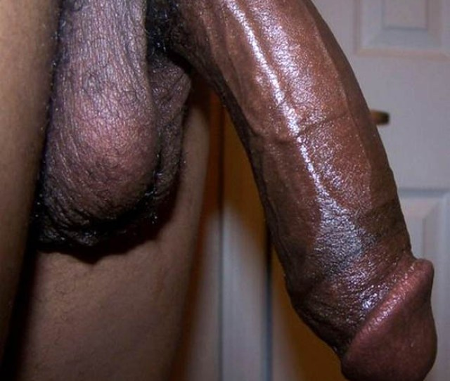Big Black Cock Available In Dc