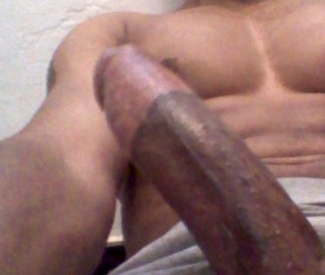 Big Black Dick Loaded And Ready To Fuck Your Wife In Front Of You