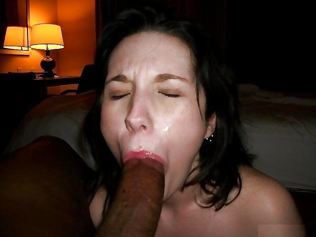 Wives Sucking Black Cock