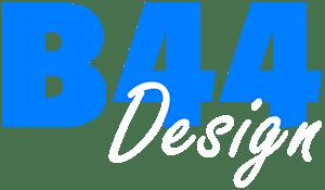 B44 website maintenance