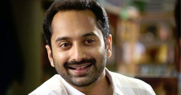 Fahadh Faasil Biography