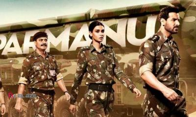 Parmanu Hindi Movie