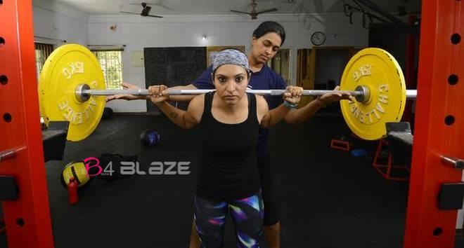 chennai women lifting