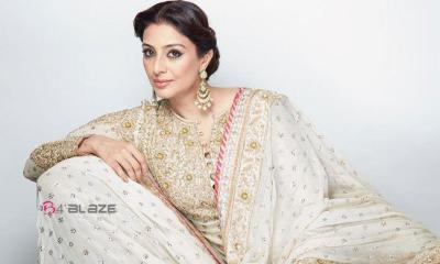 No regrets about not getting married: Tabu