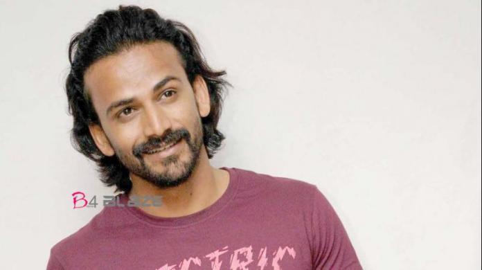 Daali Dhananjay new look