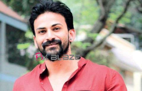 Dhananjay   latest photos